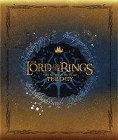 Lord Of The Rings (Steelbook) (4k Ultra HD Blu-ray)