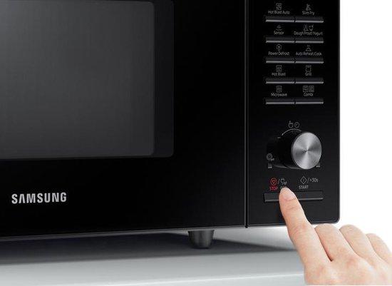 Samsung MC28H5013AK - Combi-Magnetron