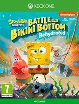 Spongebob SquarePants: Battle for Bikini Bottom - Rehydrated - Xbox One