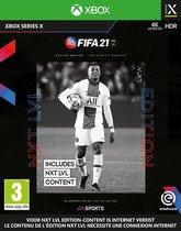 FIFA 21- NXT LVL Edition - Xbox Series X