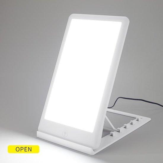 Daglichtlamp - Daglicht Lamp LED - Lichttherapielamp