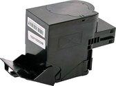 Toner cartridge / Alternatief voor  Lexmark C530/ C543 zwart
