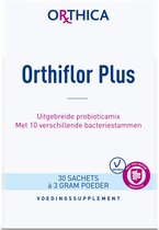 Orthica Orthiflor Plus (Probiotica) - 30 Sachets