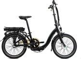 Qivelo vouwfiets foldingbike Elektrische vouwfiets eco e-bike electrische vouwfiets