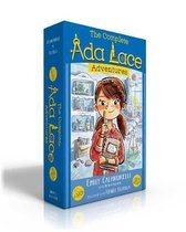 The Complete Ada Lace Adventures
