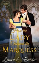 Omslag How the Lady Charmed the Marquess
