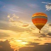 Bongo Bon - Spectaculaire ballonvaart voor 1 persoon Cadeaubon - Cadeaukaart cadeau voor man of vrouw   37 magnifieke ballonvluchten