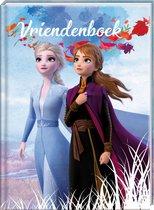 Frozen 2 vriendenboek vriendenboekje