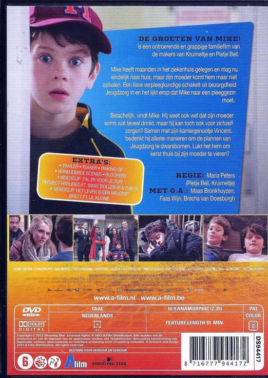 Cover van de film 'Groeten Van Mike'