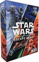 Unlock! Star Wars - Escape Room Spel
