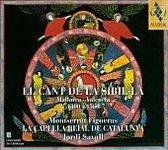 El Cant de la Sibil'la: 1400-1560