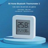 Xiaomi Mijia | Thermometer | Hygrometer | Binnen | Inclusief Batterij | Bluetooth