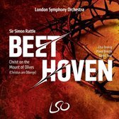 Beethoven Christ On The Mount Of Ol