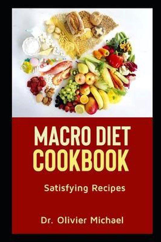 Macro Diet Cookbook