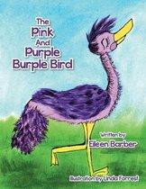 The Pink and Purple Burple Bird