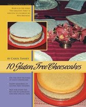 10 Gluten Free Cheesecakes: The Gracious Table