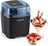 Klarstein Creamberry - IJsmachine - 1,5 l
