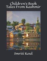 Children's Book - Tales from Kashmir