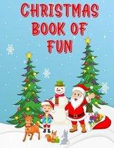 Christmas Book of Fun