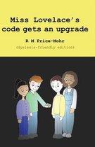 Miss Lovelace's code gets an upgrade