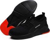 Women Safety Sneakers - Werkschoenen Voor Vrouwen