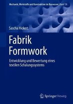 Fabrik Formwork
