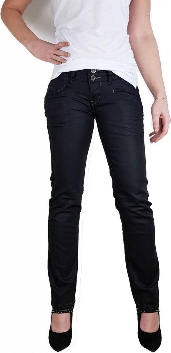 jsilver creek dames jeans zwart  maat 31 lengte 32