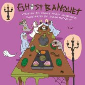 Omslag The Ghost Banquet
