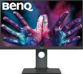BenQ PD2705Q - QHD IPS USB-C Monitor - 27 inch