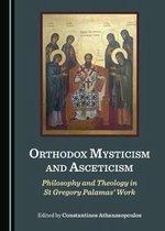 Boek cover Orthodox Mysticism and Asceticism van