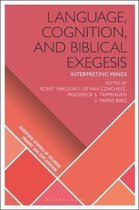 Language, Cognition, and Biblical Exegesis