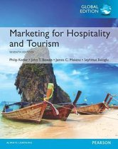 Marketing for Hospitality and Tourism, Global Edition