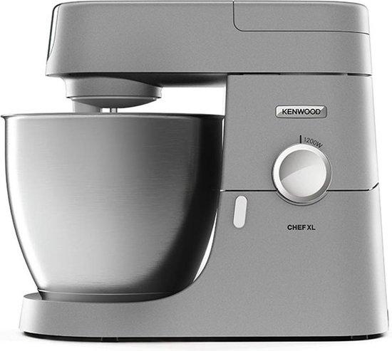 Kenwood keukenmachine Chef Elite XL KVL4100S
