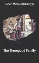 The Thorogood Family