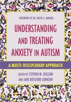 Omslag Understanding and Treating Anxiety in Autism