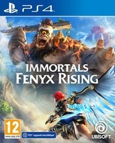 Immortals Fenyx Rising - PS4