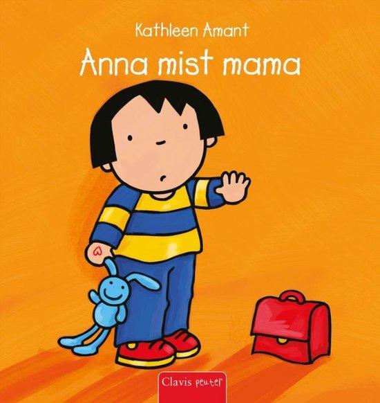 Anna  -   Anna mist mama