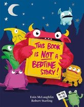 This Book is Not a Bedtime Story