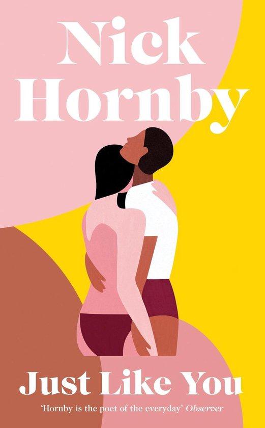 Boek cover Untitled Hornby 1 van Nick Hornby (Paperback)
