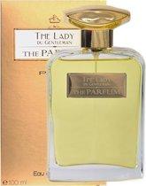 The Parfum - The Lady du Gentleman 100 ml
