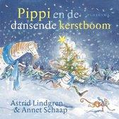 Pippi Langkous  -   Pippi en de dansende kerstboom