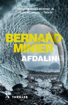 Boek cover Afdaling van Bernard Minier (Paperback)