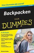 Voor Dummies - Backpacken voor Dummies 2