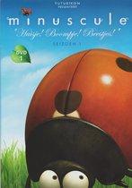 Movie/Documentary - Minuscule Dvd 1: Huisje! Boompje! B