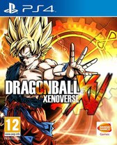 Dragon Ball: Xenoverse - PS4