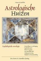 Psychologische astrologie 1 -   Astrologische Huizen