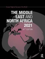 The Middle East and North Africa 2021