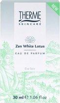 Therme Zen White Lotus 30ml - eau de parfum spray - Damesparfum