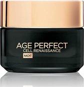 L'Oréal Paris Age Perfect Cell Renaissance Nachtcrème - 50 ml - Verstevigend