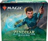 Magic the Gathering - Zendikar Rising Fat pack Bundle